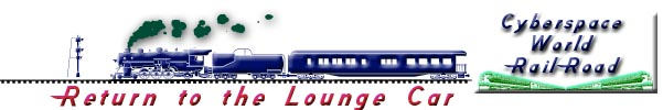 Retuen to the Lounge Car